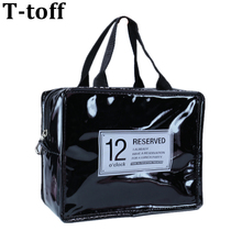 Buy New Fashion Portable Insulated PU lunch Bag Thermal Food Picnic Lunch Bags Women kids Men Cooler Lunch Box Bag Tote 12 for $12.78 in AliExpress store
