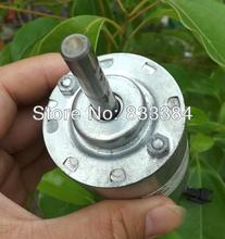 1PC High Power DC 120V 2500rpm 60W Permanent Magnet Motor Wind Turbine Generator Free shipping
