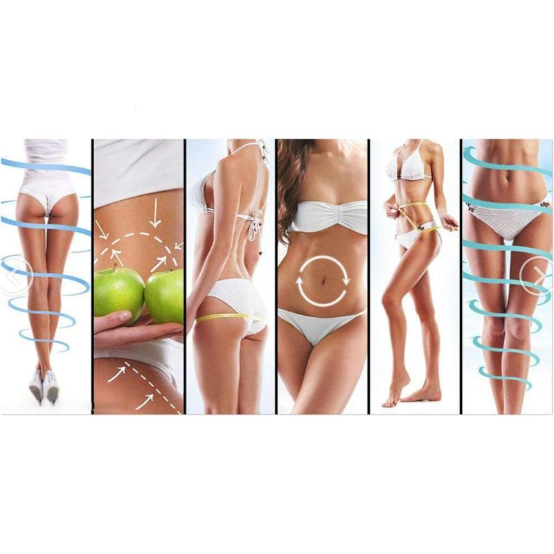10 pieces/Bag Hot Sale Weight Lose Paste Navel Slim Patch Health Slimming Patch Slimming Diet Products Detox Adhesive U3 11