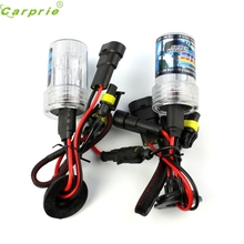 New 2 X HID Xenon Car Auto Headlight Light Lamp Bulb Bulbs 9006 4300K 12V 35W 3000LM CARPRIE