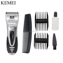 Pro Child Adult Electric Shaver Razor Beard Hair Clipper Trimmer Grooming Kit -B118