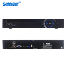 FULL HD 32 Channel 1080P CCTV NVR 16CH 3MP 8CH 5MP NVR 2 SATA HDD XMEYE ONVIF P2P HDMI VGA CCTV Video Recorder Support 3G WIFI(China)