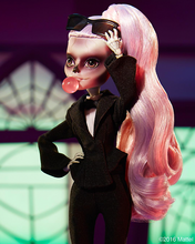 In stock Original Monstr Zomby Gaga Monste Dolls For Girls Gifts mh  Toys