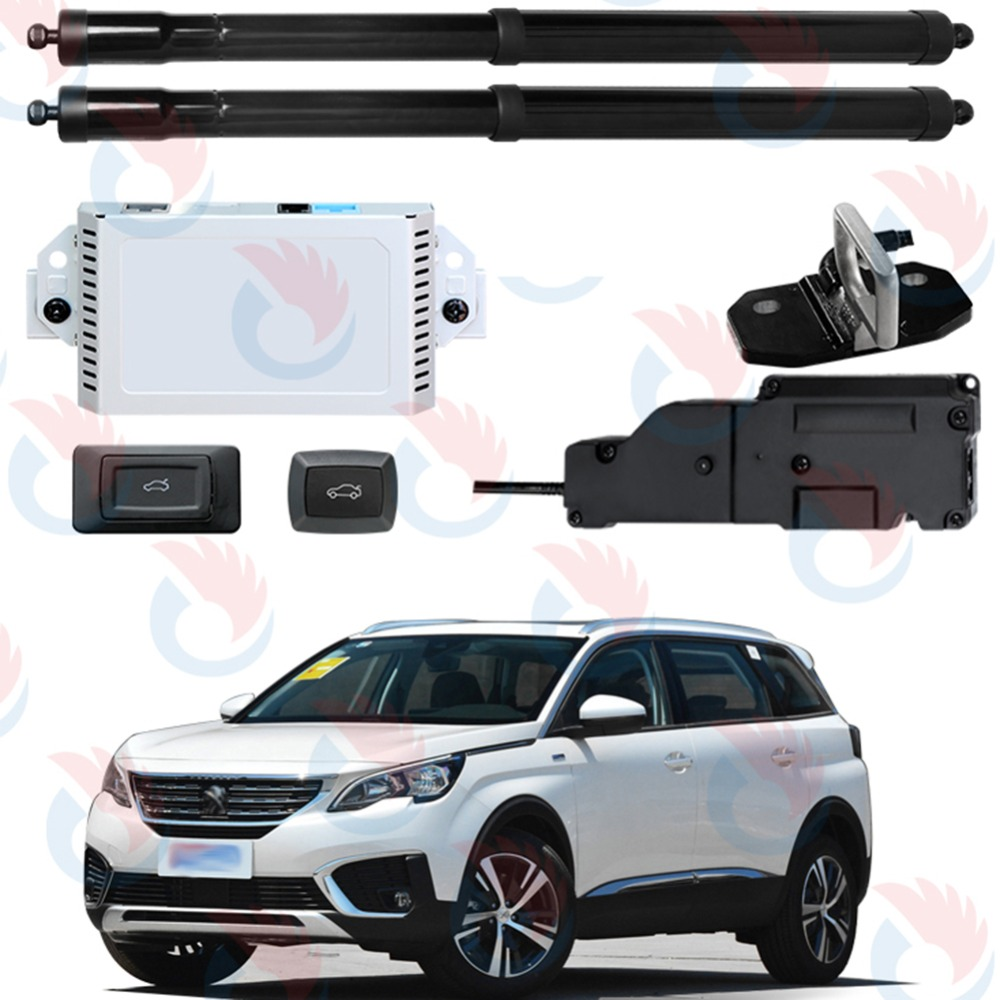 Electric Tail gate lift special for Peugeot 5008 2017 2