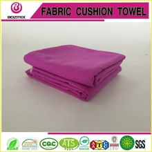 China brand right microfiber quick dry towel yoga beach hotel outdoor trip soft towel with mesh bag