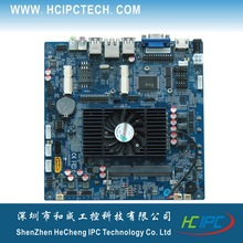 HCIPC 2044-2 ITX-HCM10X21A,C1037 Mini ITX Motherboard,Mini ITX Motherboard for Car PC,White board etc