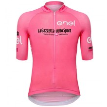 bodyfit pro tour italy team pink summer cycling jerseys quick-dry bike cloth MTB Ropa Ciclismo Bicycle maillot only