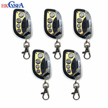 HKCYSEA 5pcs/lot,Wireless Auto Copy Remote Control Duplicator 315MHz Garage Doors/Auto Gate Doors Key(China)