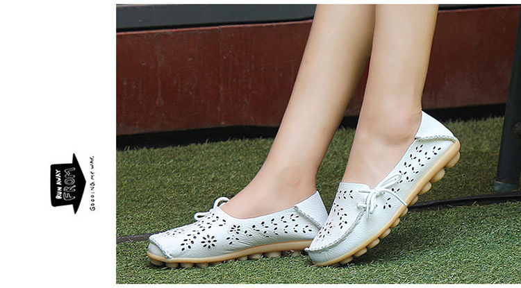 AH 911-2 (16) Women's Summer Loafers Shoes
