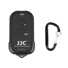 JJC Infrared Wireless Remote Control for PENTAX K-1 K500 K-3 II K-S2 K-S1 Q10 Q-S1 645D K-50 645Z K5II K-5IIs 645D K110D K200D(China)