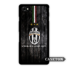 Italian Juventus Football Club Case For Nexus 6 5 4 For LG G4 G3 G2 L90 L70 For Xperia Z5 Z4 Z3 compact Z2 Z1 Z For HTC M9 M8 M7