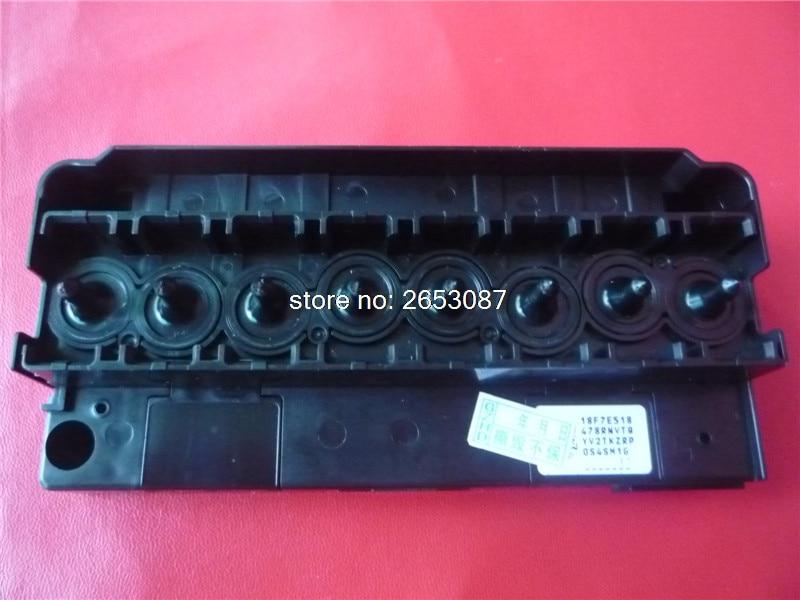 printer head base plastic bottem base for EPSON 7880 9880 7800 9800 7450 9450 7400 9400 4880 4800 4450 4400 INK ADAPTER ASSY<br>