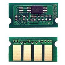 for Ricoh chip Compatible Ricoh Aficio SP C250e chip SPC250 Cartridge Chip x 2Set BK/C/M/Y each 2 pcs