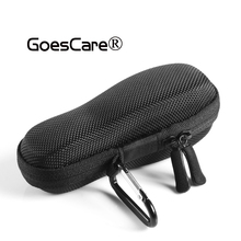 Portable Travel Bag Carrying Pouch Cover Hard EVA Protective Case For Logitech R400 R800 Wireless Presenter Laser Pointer