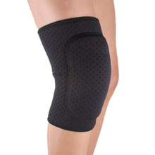 Basketball knee pads Adult Football knee brace support Leg Sleeve knee Protector Calf Support Ski/Snowboard Kneepad Sport Safety(China)