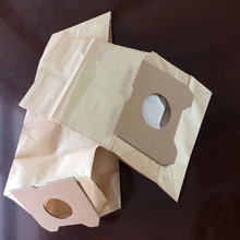 Free shipping 10pcs Paper dust bags suitable for Athena  HR6814 HR6835 HR1300