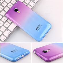 Case For Meizu M3 Note Meilan Note3 U10 U20 Mobile Cell Phone Cover Soft TPU Silicon Fashion Cute Transparent Ultra thin Coque