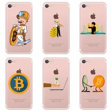Buy Arkmen Xiaomi Redmi 5 4 4A 3 3S Pro Mi4 Mi4i Mi4C Mi5 Mi5S Mi Max Note 2 3 4 Plus Hot Selling Fashion Cartoon Bitcoin for $1.99 in AliExpress store