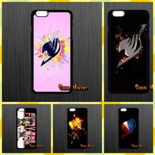 For LG Google Nexus 4 5 6 L70 L90 Huawei P6 P7 P8 Lite Honor 3C 6 Mate 7 8 Anime Naruto One Piece Bleach Fairy Tail Cover Case