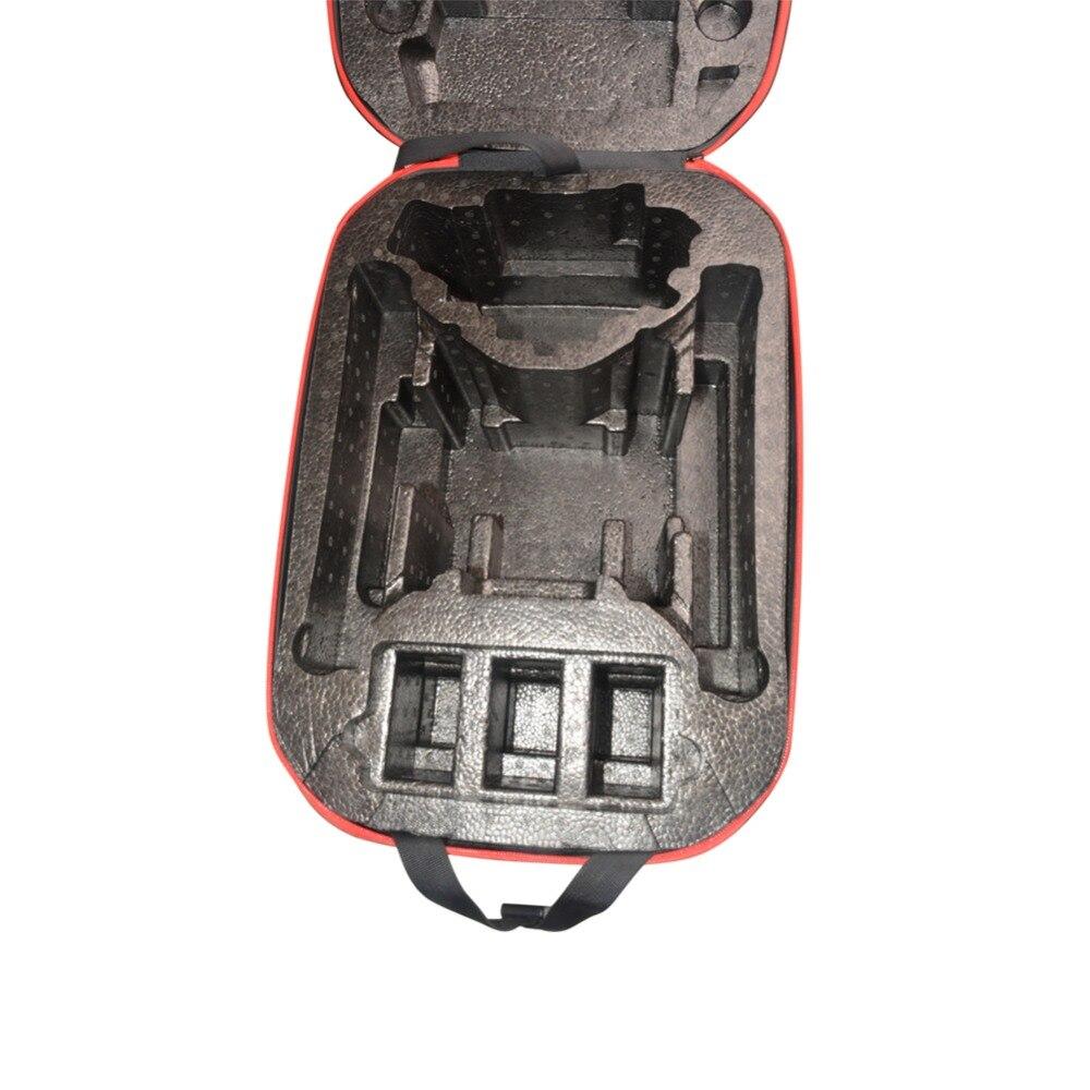RCYAGO DJI phantom 4 DJI PHANTOM 3 Hard Case Waterproof PC Turtle Shell Drone Backpack for DJI Phantom 3 Professional Advanced