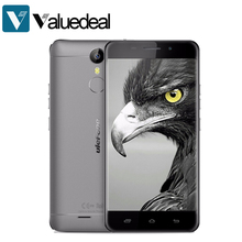 "Ulefone Metal 5.0"" Android 6.0 MTK6753 Octa core Touch ID 4G FDD LTE 3GB RAM 16GB ROM Dual Sim Cellphone GPS MobilePhone"