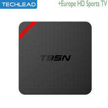 T95N MINI MX+ Iviewhd iptv box Android with Arabic Italy Sports tv channels Germany Turkey UK Greek tv package Europe sport list