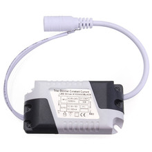 The Best Quality 6W Dimmable Driver LED Driver For Transformer Power Supply Dimmable Driver Bulbs