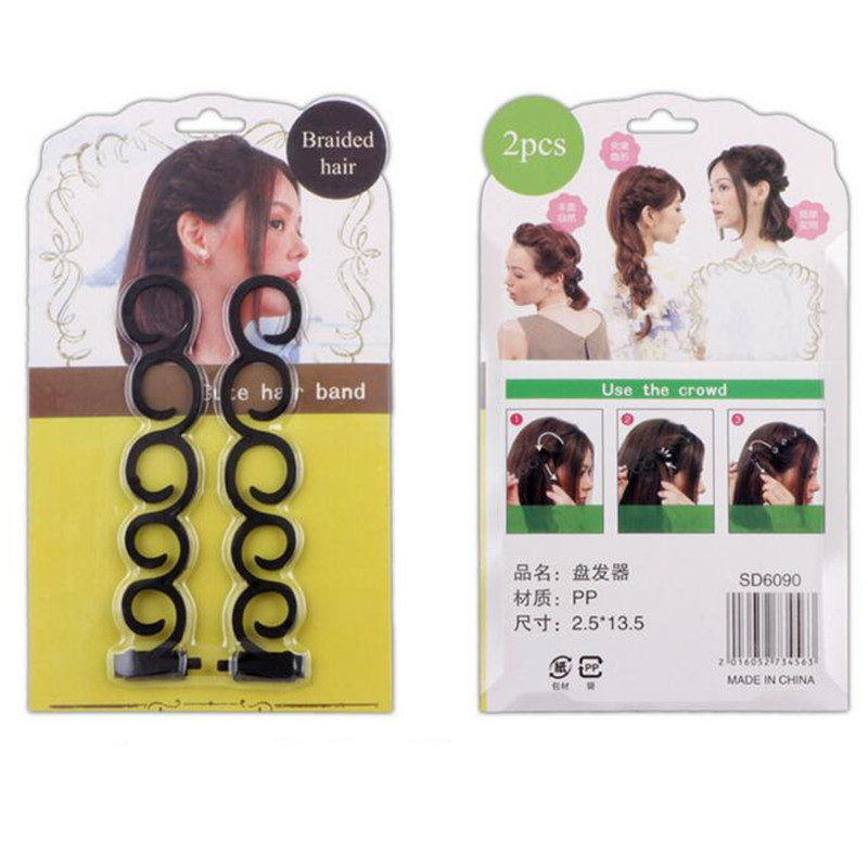 make-up-styling-tool-hair-curler-Hair-Braiding-Tool-Braider-Roller-Hook-With-Hair-Twist-Styling