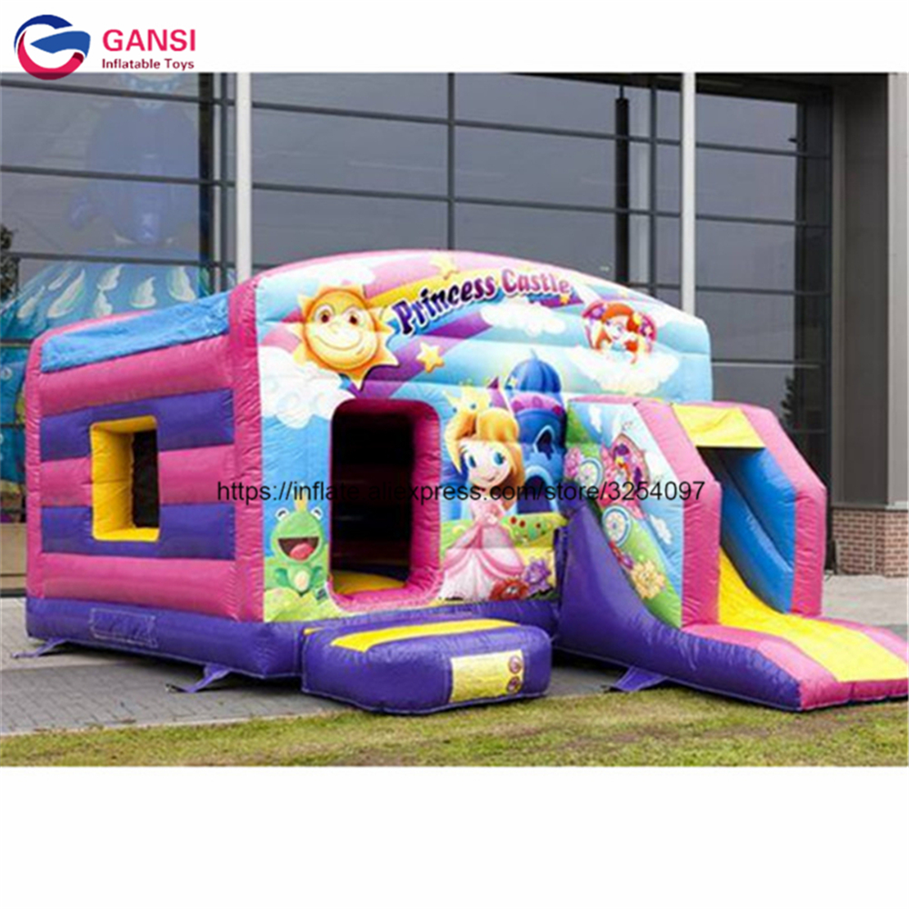 inflatable castle45