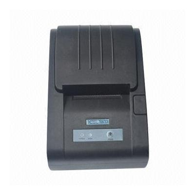 Multi-interface and High Speed Thermal POS Printer<br>