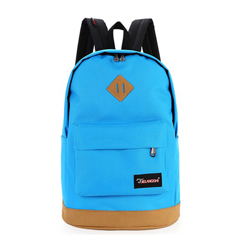 New 2017 top brand cloth school bags for teenagers pop quiz bagpack men mochilas sale spanish oxford womens backpacks 553<br><br>Aliexpress