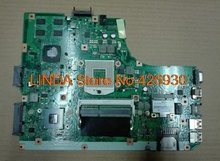 Laptop motherboards For ASUS A3 A3N set (GM Z9100) used(China)