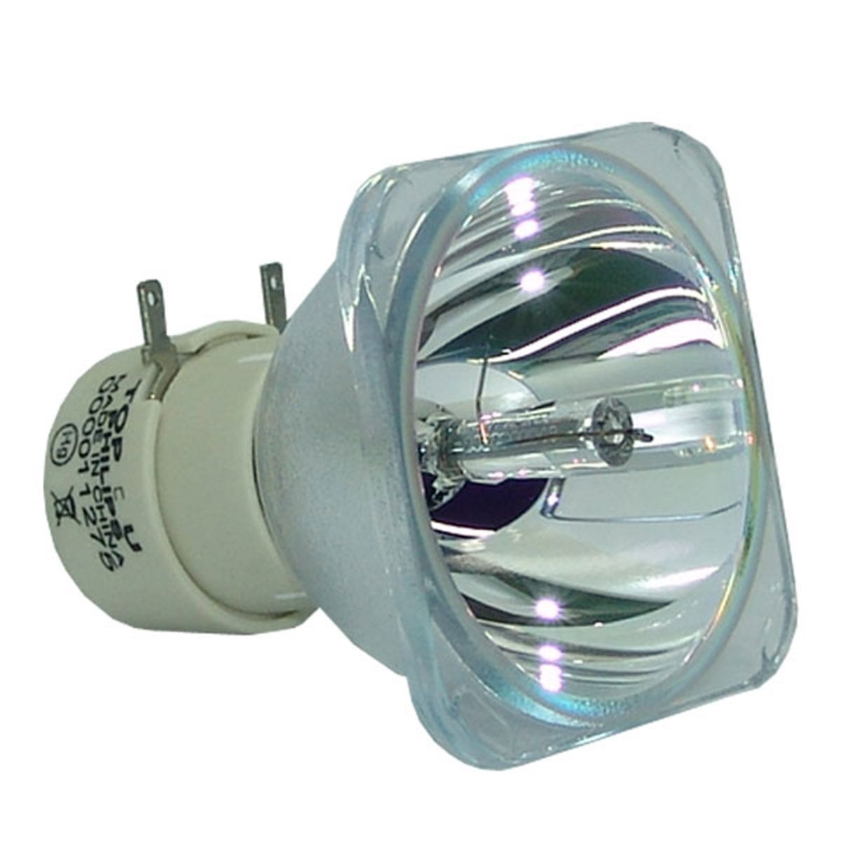 Compatible Bare Bulb 9E.Y1301.001 for BENQ MP512 MP512ST MP522 MP522ST Projector Lamp bulb without housing<br>