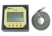 Remote Meter For Tracer Series MPPT Solar Charge Controller Regulator MT-5 MT5 APJ