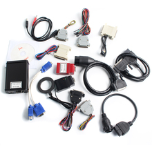 FVDI 2015 Full Version Read Pin Code FVDI with 18 Software Diagnostic Tool for Audi for VW NO Time Limited(China)