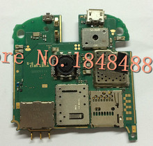 100% Original Good Quality board motherboard For Nokia C7 C7-00 by free shipping(China)