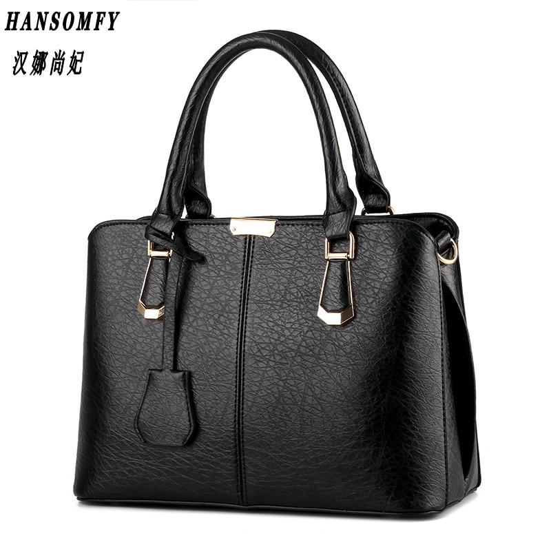 100% Genuine leather Women handbag 2017 New Sweet fashion handbag Crossbody Shoulder Handbag women messenger bags<br>