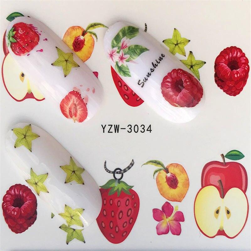 YZW-3034