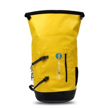 Waterproof Durable Outdoor 28L Drifting Backpack for surfing floating fishing swimming