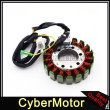 CF250 18 Poles Coils Stator For CF MOTO V3 V5 HONDA CH250 CN250 Scooter(China)