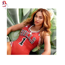 UCHIHA LQ Speedo Women's One piece swimsuit woman Red &Black Sports Suits Women's 1 Letter Swimsuit For Girls(China)