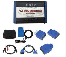 FLY OBD Terminator Locksmith Version Professional FLY OBD with Free J2534 Software Free Update Online FLY OBD Full Version