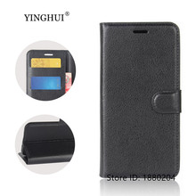 Luxury Phone Protective Fundas Case For Meizu M5 Note M5Note Flip Cover Wallet PU Leather Bags Skin Coque For Meizu M5 M 5 Cases
