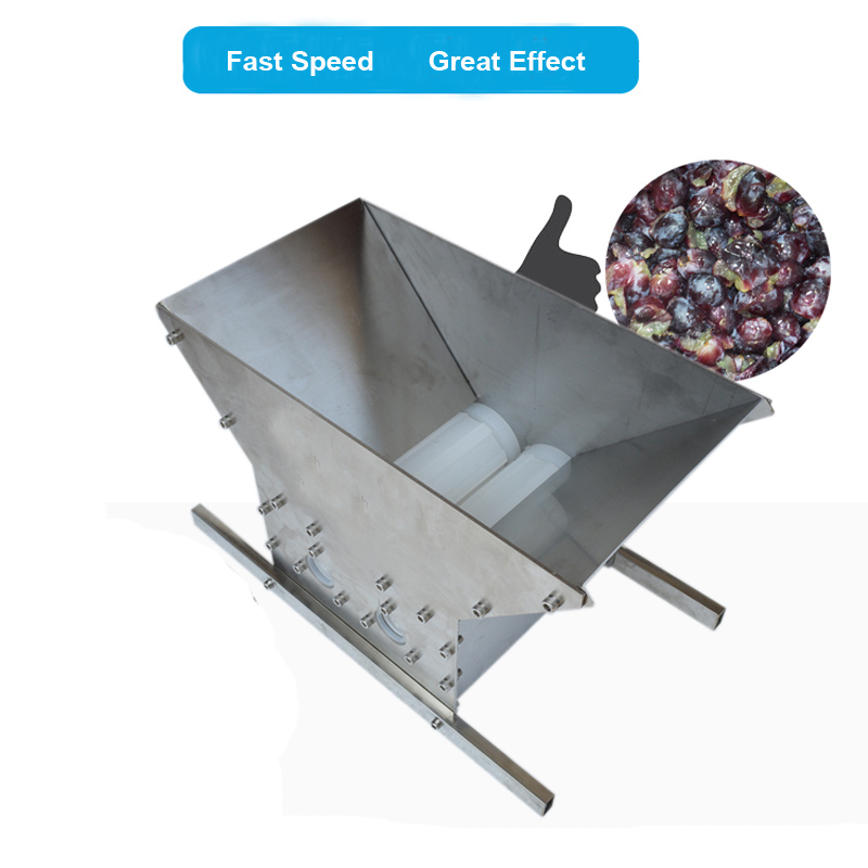 Hand-Craft-Fruit-Grape-Crusher-Apple-Crushing-Machine-Juicer-Press-Grinder-Mill-For-Wine-Home-Brewing (1)