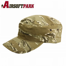 Tcatical Men's Camo Cap Outdoor Sports Baseball Casquette Camouflage Hats Women Desert Sunshade Hat for Hunting Hiking Camping