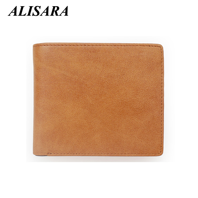 Mens Wallets luxury Genuine Leather Classical multi-functional Wallet With Hasp Pocket Bifold credit coin Purse male clutch bag<br><br>Aliexpress