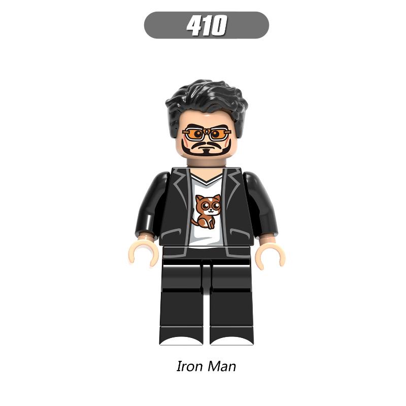 XH410-Iron man