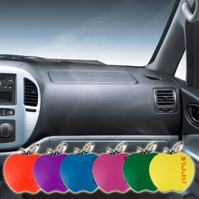 1pcs Car-Styling New Design Car Air Vent Perfume Original Fragrance Air Freshener For Car Accessories