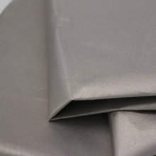ripstop Electromagnetic radiation cloth, copper nickel multi-ion conductive fabric, microwave radiation shielding materials(China)