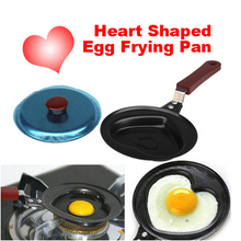 Household goods love omelette pan novelty baihuo yiwu small gift(China)